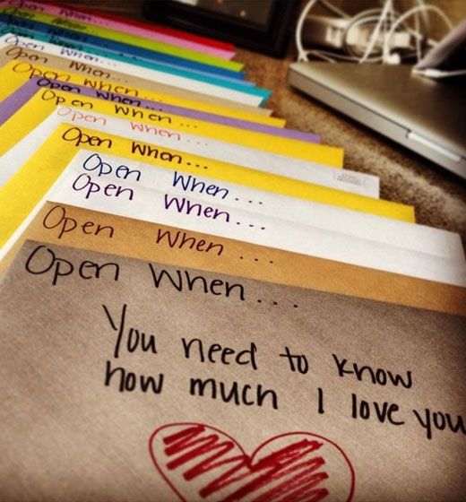 ... -when-envelopes-click-pic-for-40-diy-valentine-gift-ideas-for-husband