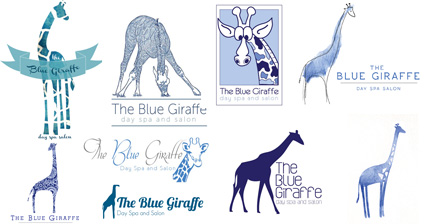 vote-on-favorite-blue-giraffe-mascott