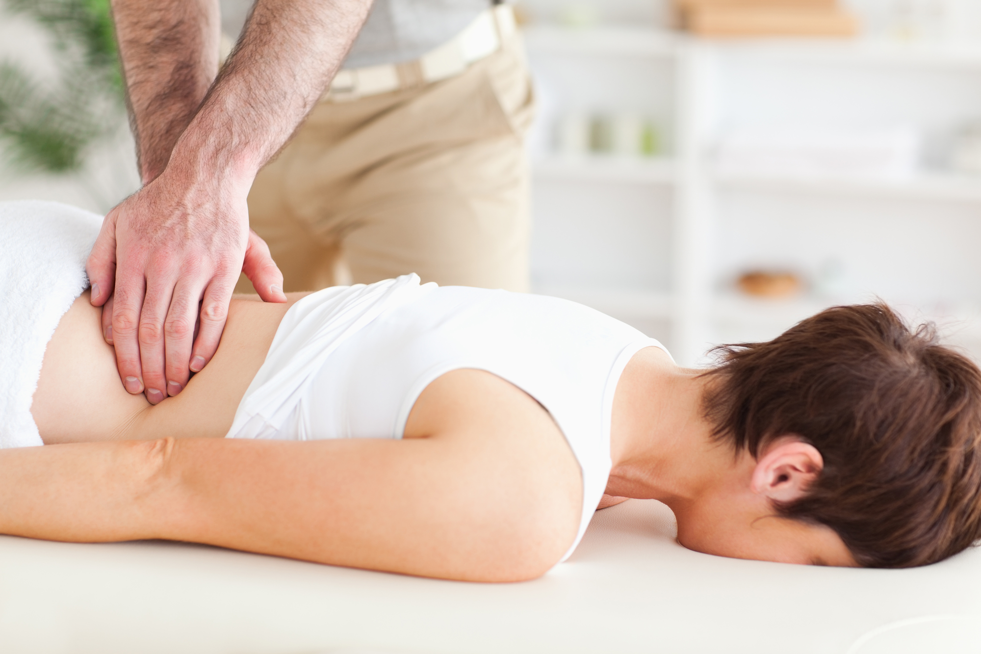 Health Benefits of Chiropractic Adjustments