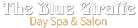 The Blue Giraffe Day Spa and Salon