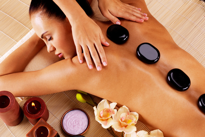 Does Going to a Spa Help Lower Blood Pressure?