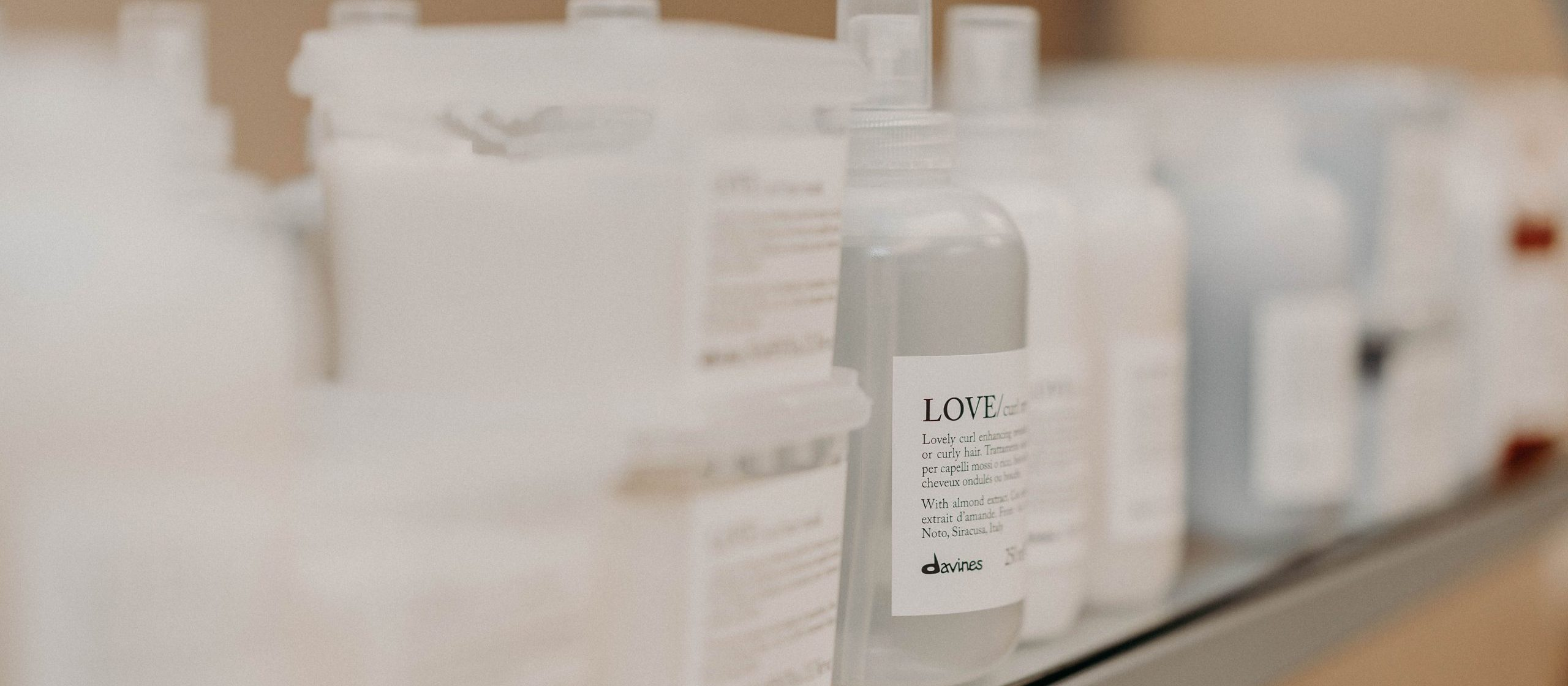 Davines and Link to Salon Interactive